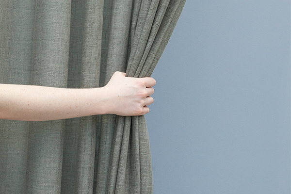 Curtain & upholstery fabrics maintenance