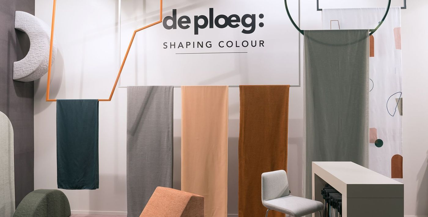 Novelties from De Ploeg at the IMM in Cologne